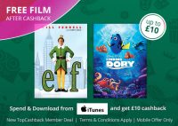 Free Film download from iTunes