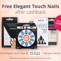 Free Elegant Touch Nails