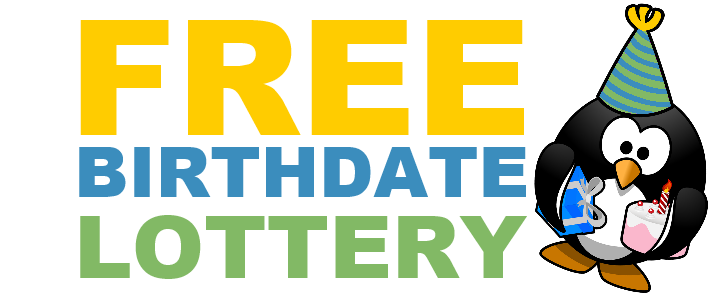 Free Lottery with Guaranteed Winners & Cash Prizes