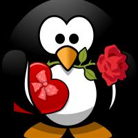 Valentine's Bob